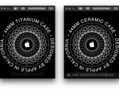 """苹果最卖座产品疑似推新:这做工果然""""壕气"""""""