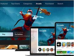 仅35元/月!苹果游戏订阅服务Apple Arcade有望登陆中国