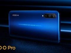 又多一个选择!iQOO Pro 5G版售价3798元起
