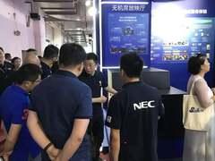 逆境制胜 NEC BIRTV2019再夺眼球!