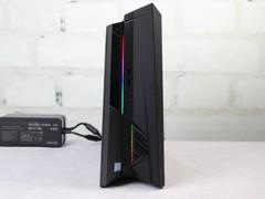 内外兼修注定不凡 ROG光刃G21CX电竞台式电脑评测