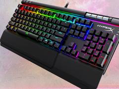 如何选择一款适合自己的电竞键盘?HyperX系列游戏键盘推荐给你