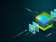 NVIDIA 首次将GPU虚拟化引入AI、深度学习和数据科学领域