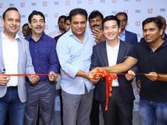 一加印度研发中心成立 致力5大领域支撑一加全球发展