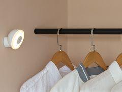 米家夜灯2首发:360°旋转磁吸设计,众筹价99元3个