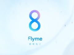 Flyme 8正式发布:轻若有灵 美翻!共适配27款机型