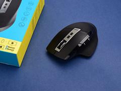 鼠标玩转无线充电是何体验?雷柏MT750 PRO开箱