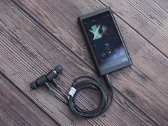 索尼NW-A55播放器体验:小巧机身带来惊喜音质