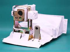 理光发布新款全景相机,即将抵达太空!