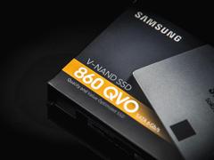 高性价比的亲民产品 三星860QVO评测