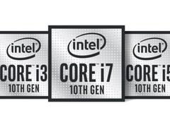 英特尔10nm处理器出货:核显性能终于超越AMD