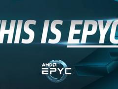 AMD Zen3架构霄龙处理器:预计有15个die,板载HBM内存