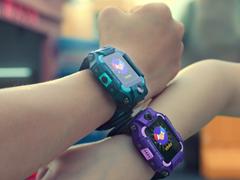 谁是全球最安全的儿童电话手表?小天才在泰尔实验室为你揭秘