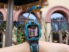 经过极限攀岩+毁灭性测试后,小天才电话手表Z6还能不能用?