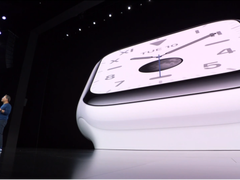 Apple Watch第5代发布:丰富材质,加长续航,3199元起