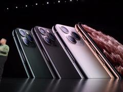 心动的感觉,新iPhone诚意满满,13日京东首发