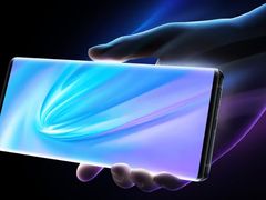产品经理称vivo NEX 3智能手机屏幕占比高达99.6%