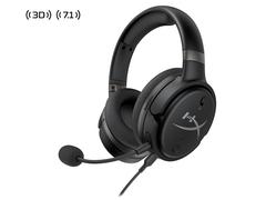 HyperX Cloud Orbit夜鹰系列游戏耳机全新上市