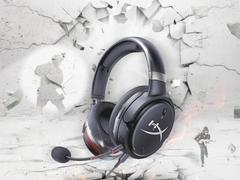 100mm单元+3D音频 HyperXCloudOrbit夜鹰系列耳机首发上市