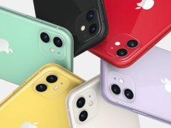 又双叒叕真香!暗夜绿iPhone 11多平台断货