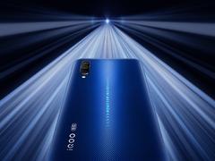 iQOO Pro 5G新配色来袭 全面开售3798元起!