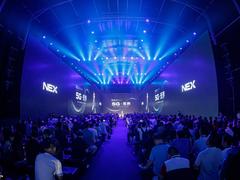 vivo NEX 3 5G手机发布,内置C-Life AI拍照测肤技术