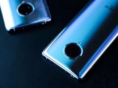 NEX 3 5G智慧旗舰正式开售