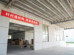 放弃打工在河南农村创业逆袭 小伙争建苏宁拼购第一村