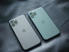 果粉注意!iPhone11系列安装非正版显示屏将收到警告