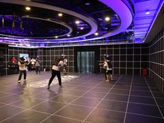 布局亿级VR市场 中国移动联合竟盟打造5G+VR品牌店