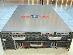 百度发布超级AI计算平台X-MAN4.0,加速OAI AI硬件系统标准落地