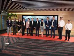 中国银行采用IBM车库创新建成首个全球创新研发基地