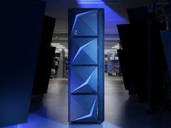【IBM Z15】为云而生的大型数字化转型主机,下一个战略前沿是什么?