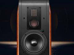 沉浸式音质体验!惠威M300MKII客厅2.0有源音箱了解一下