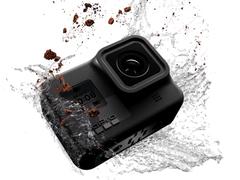 GoPro推出全新HERO8 Black,超强防抖,拍摄更带感!