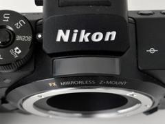"""尼康即将推出Z50无反相机,没有机身防抖你还""""爱""""它吗?"""