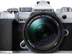 奥林巴斯即将推出Olympus E-M5 III,强否?贵否?买否?