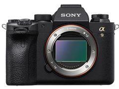 为专业摄影打造!索尼发布新一代旗舰A9M2无反相机