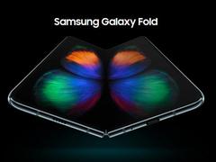 维修价格创新纪录!三星Galaxy Fold屏幕更换费用远超苹果新机