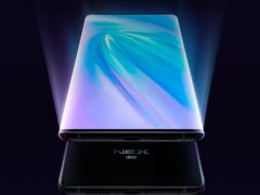 9月份安卓手机性能榜单出炉!vivo NEX 3 5G夺冠