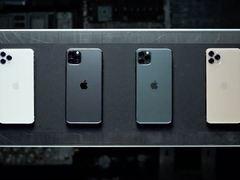 买前必看!有关iPhone 11系列不得不关注的10大问题