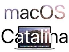 谨慎升级 macOS Catalina 10.15.1版本可能会导致邮件丢失