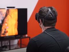 索尼提交专利申请  PlayStation VR 2将内置摄像头,增强现实功能