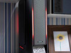 iGame Sigma I300迷你游戏主机问世 献给忠于桌面艺术的你