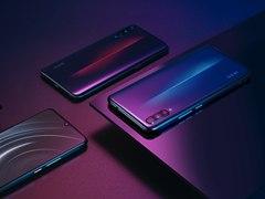 iQOO系列手机限时福利最高立减200元
