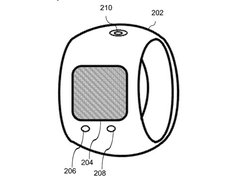 """新专利!苹果或生产""""可穿戴式戒指"""",堪称智能版""""扳指"""""""