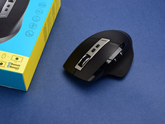 办公鼠标也能玩转无线充电?雷柏MT750 PRO了解一下