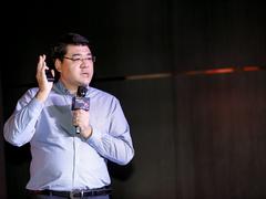 联想携手创业邦专注成长型企业 ThinkVision智能大屏为会议提效