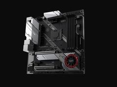 七彩虹旗下MATX版型X570主板将发布