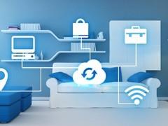 你家的WiFi升级了吗? 上京东满足你的飚速网络需求
